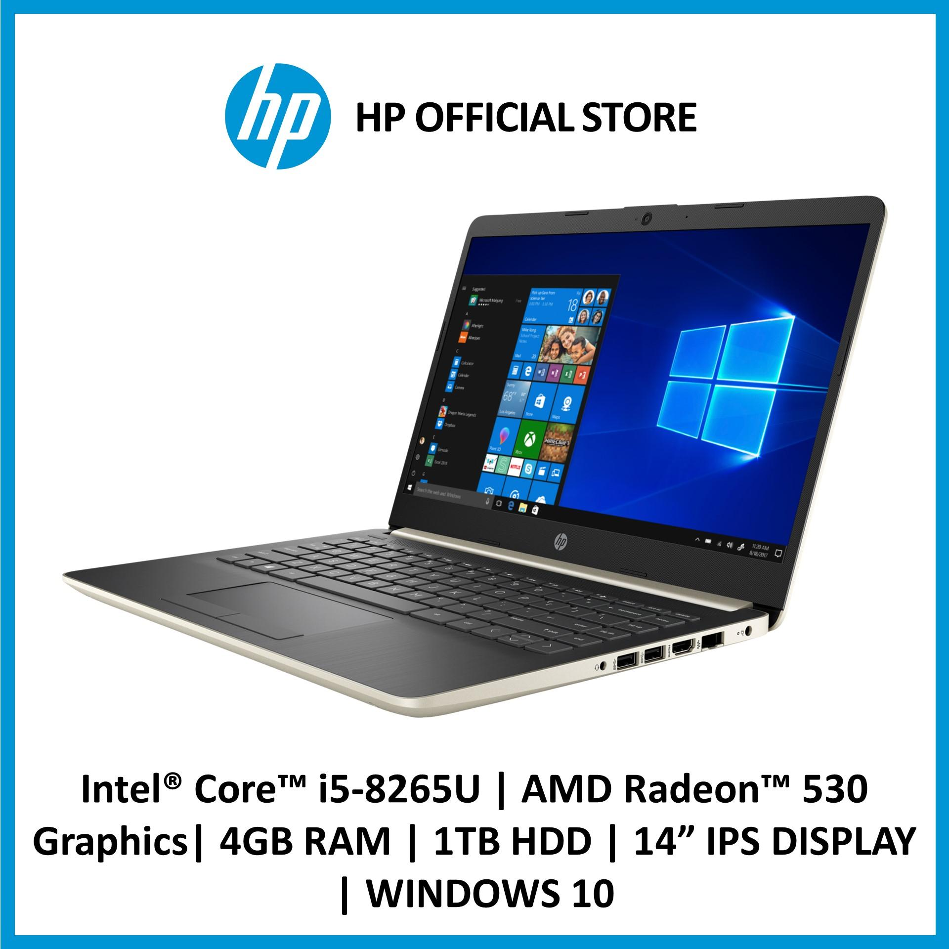 HP Laptops Philippines - HP Laptop Computers for sale - prices