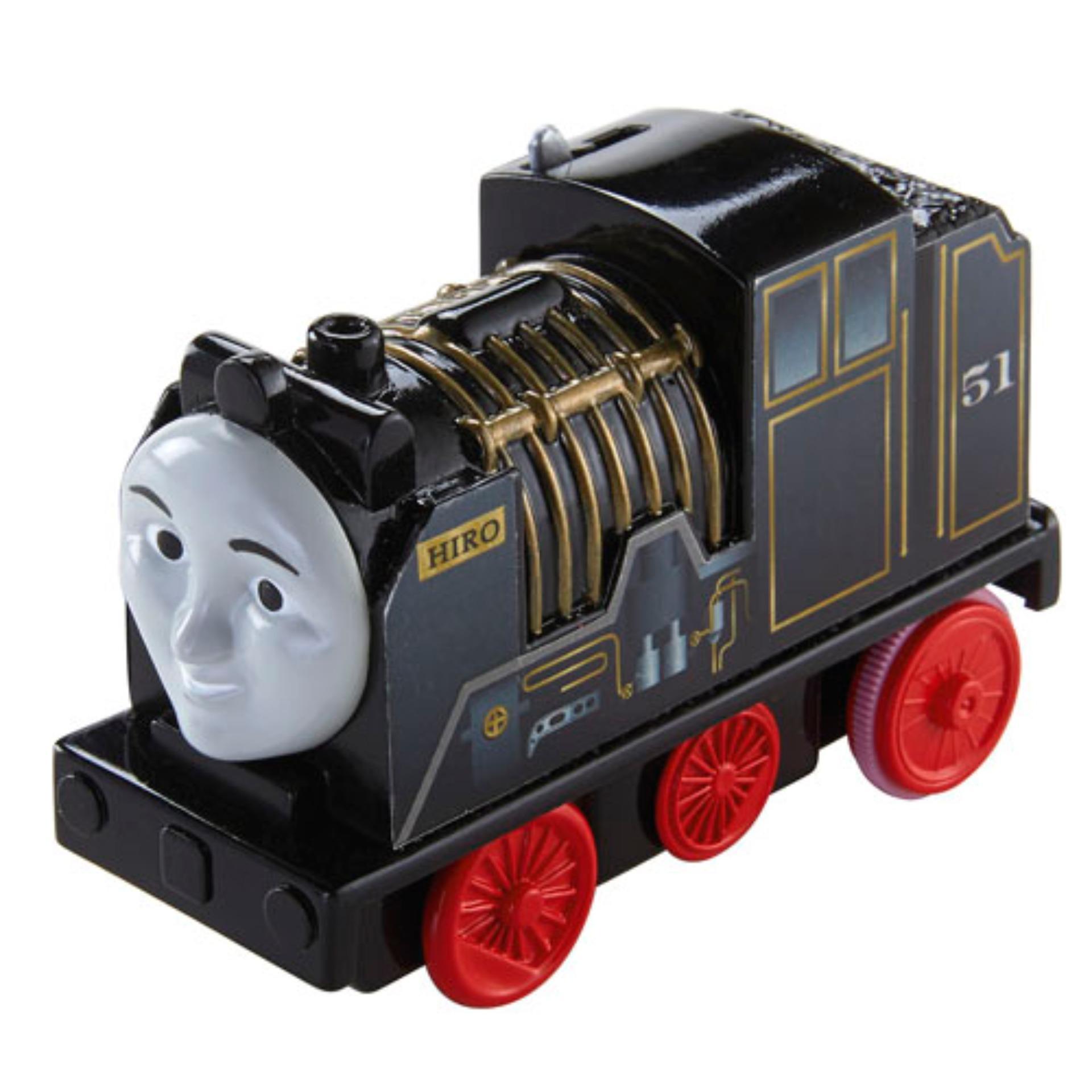 Thomas & Friends™ Motorized Railway Engine - Hiro