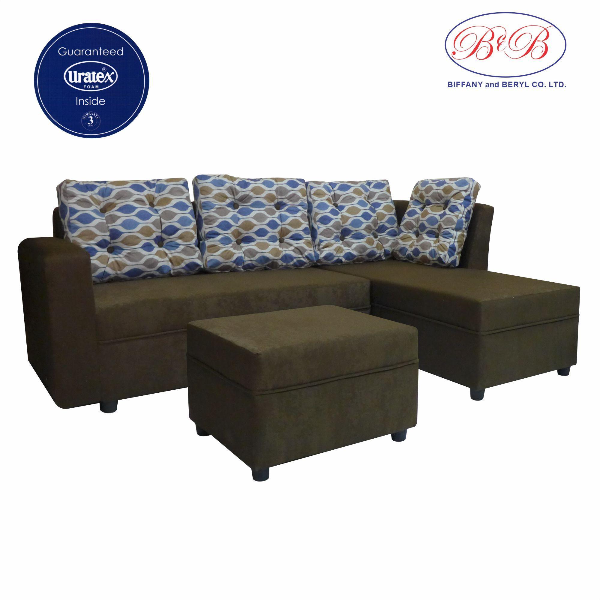 Sofa Ellen L Shape Uratex M250 5 Mj597 1 Printed