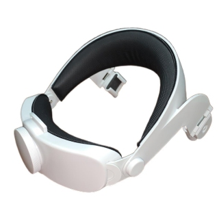 for Oculus Quest 2 Halo Strap Increase Supporting Force support Adjustable Head Strap for Oculus Quest 2 VR Accessories thumbnail