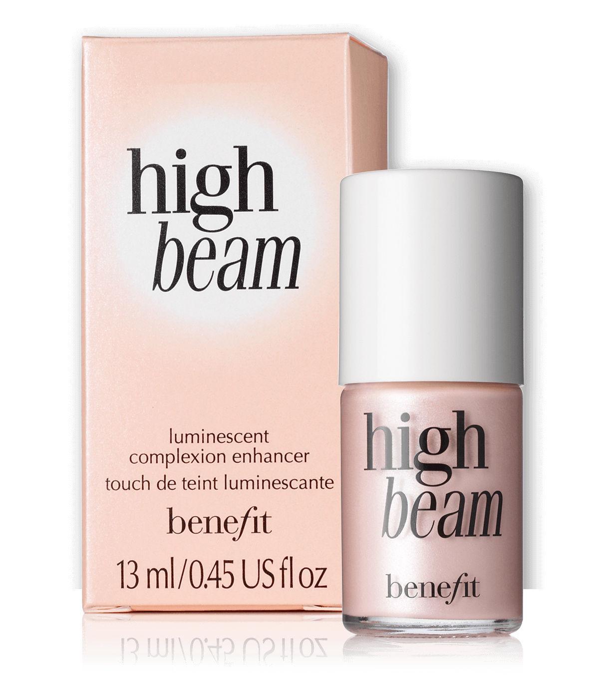 Benefit Cosmetics High Beam Liquid Face Pink Highlighter Philippines