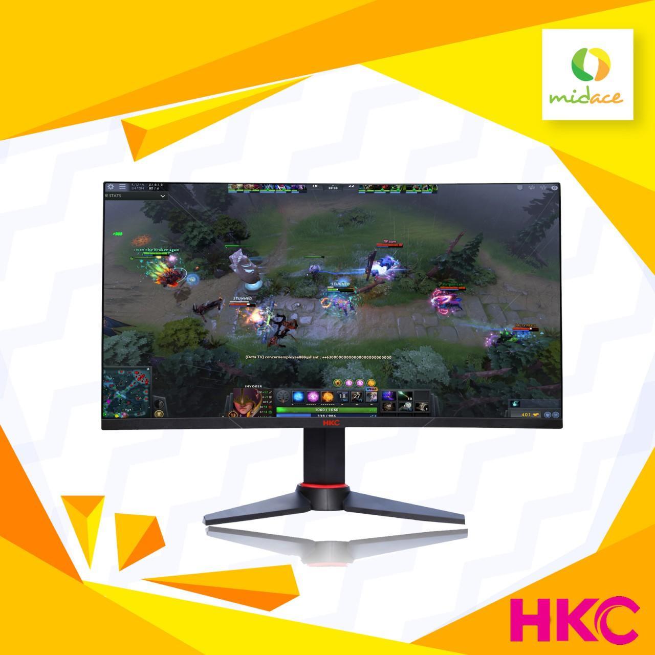 New HKC M27G1Q 27