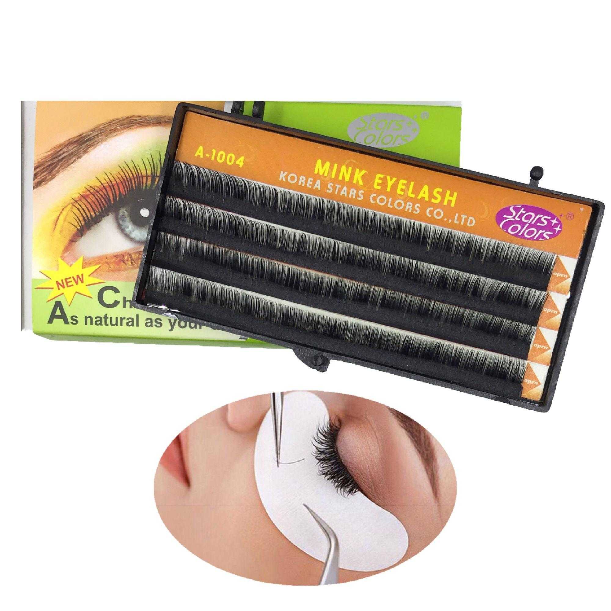 Eyelash Extension Human Hair Single Strand Philippines