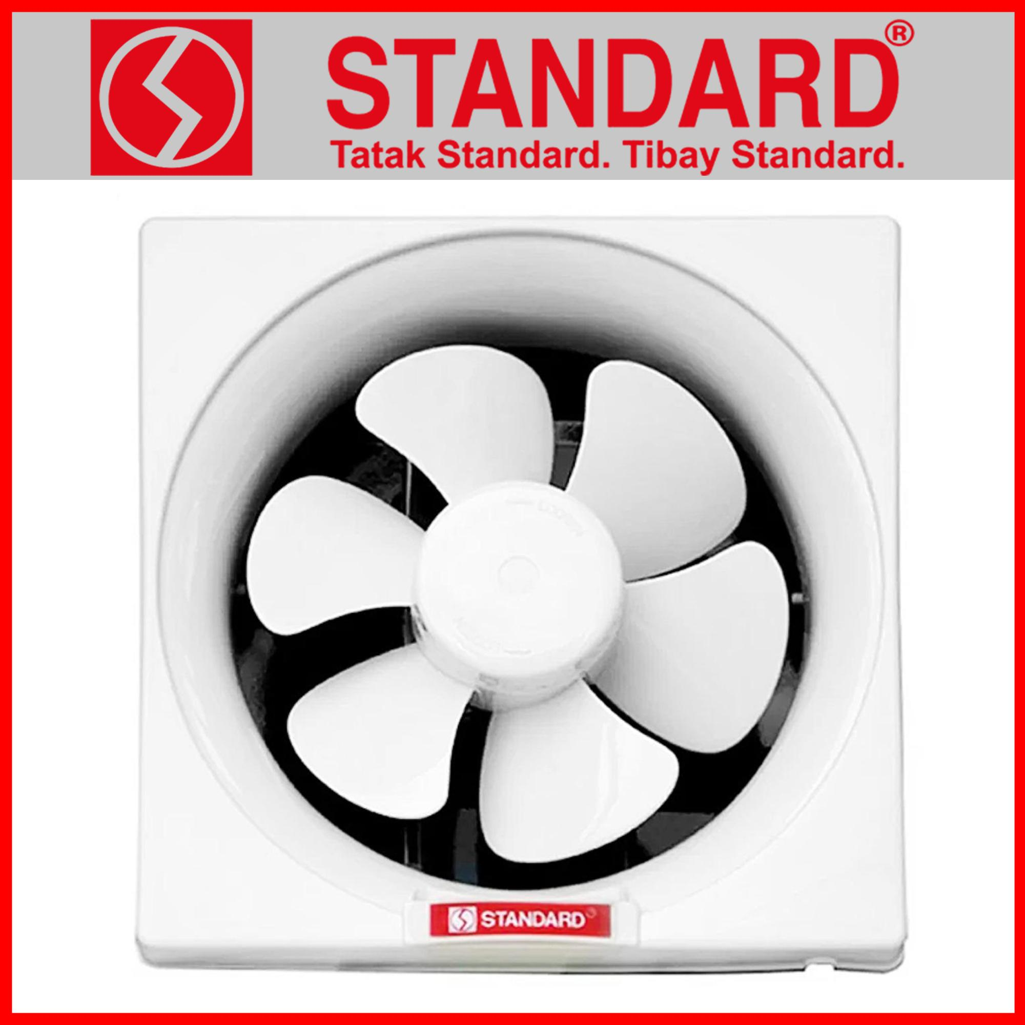 Standard Wall Exhaust Fan 10 inches