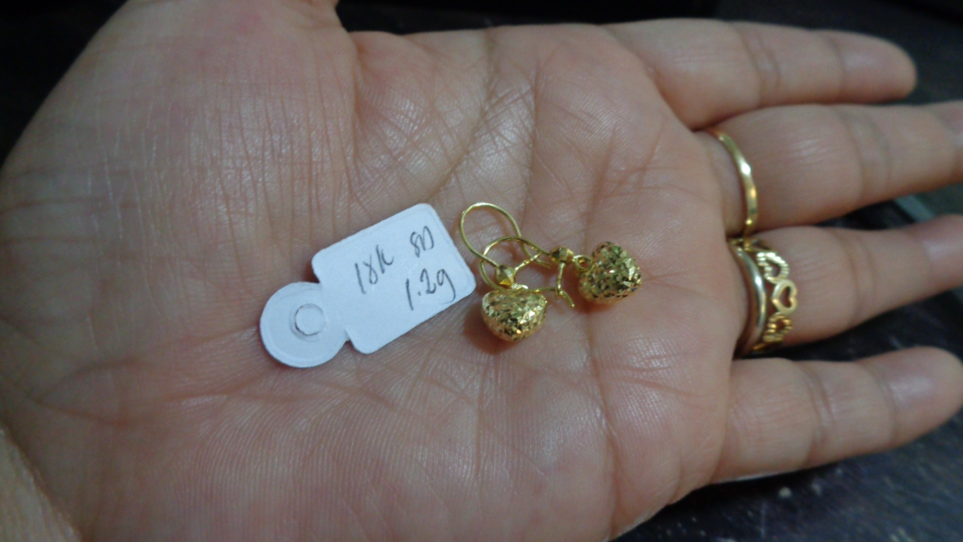 GOLD Philippines: GOLD price list - Necklaces, Rings ...