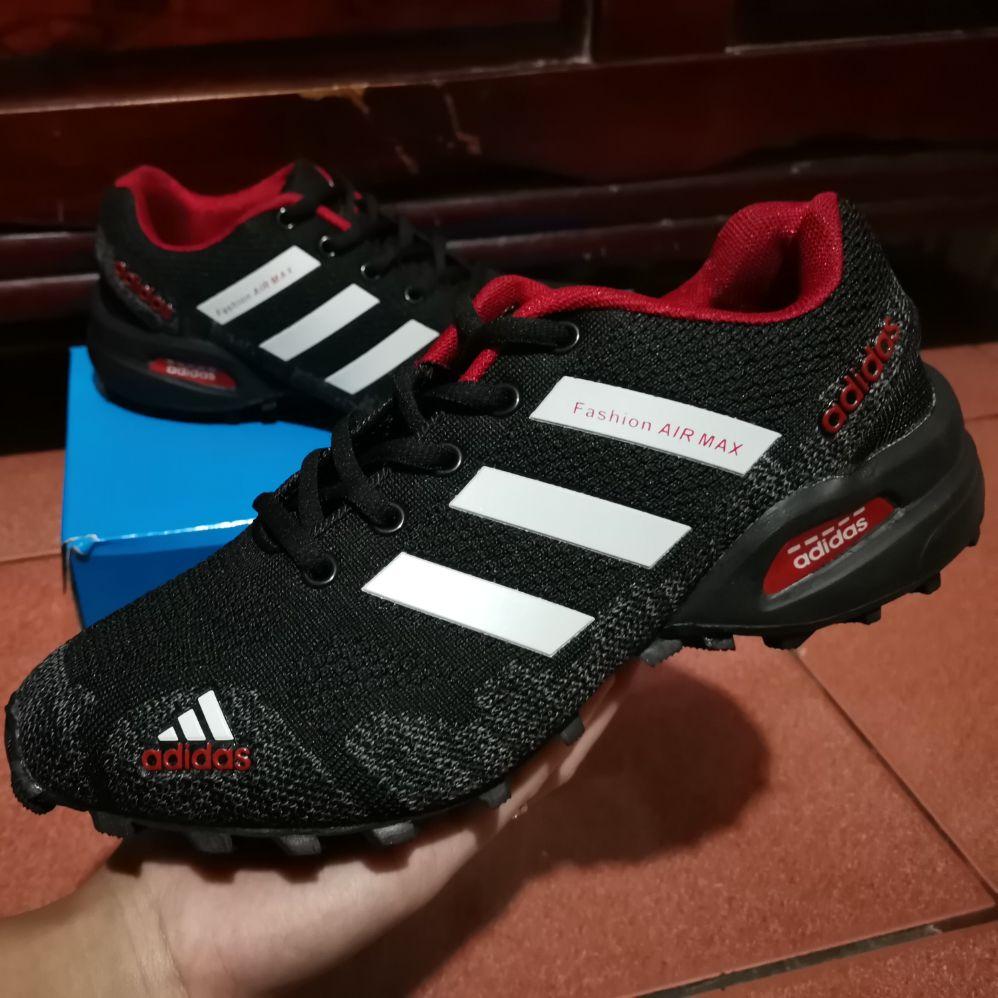 Adidas Spiky Sole ( Steel Toe) 👟👟💥👷\u200d♀️👮\u200d