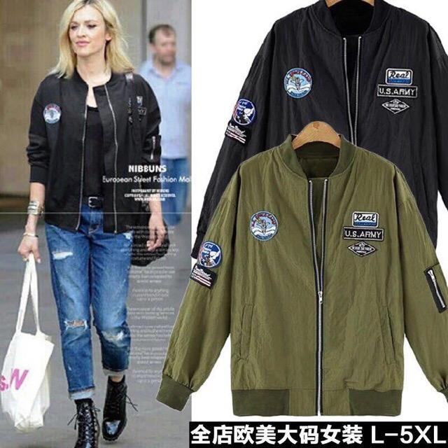 caaaf8895 Bomber Jacket for Women for sale - Womens Bomber Jacket Online Deals ...