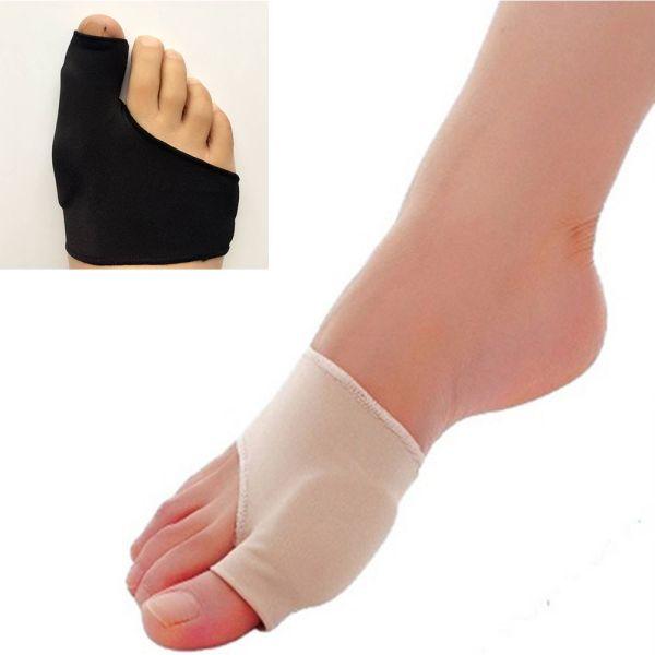 WASTELAND BEAUTY Feet Care Hallux Valgus Thumb Correction Pedicure Feet Straightener Adjuster