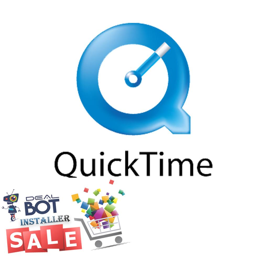 Quicktime Player Pro License for Windows 7, 8, 10 32bit and 64bit send  through eamail download