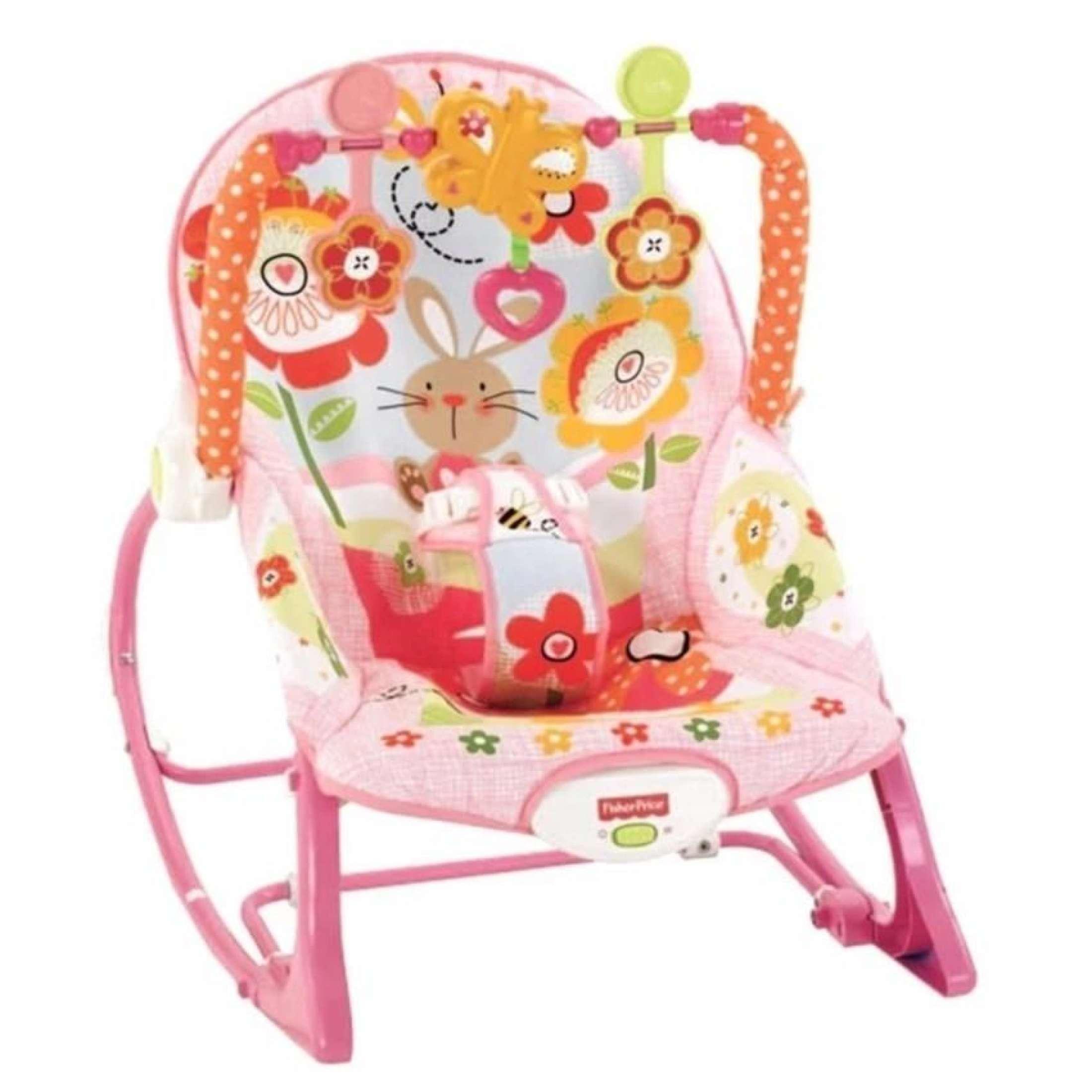 Terrific Infant To Toddler Rocker Inzonedesignstudio Interior Chair Design Inzonedesignstudiocom
