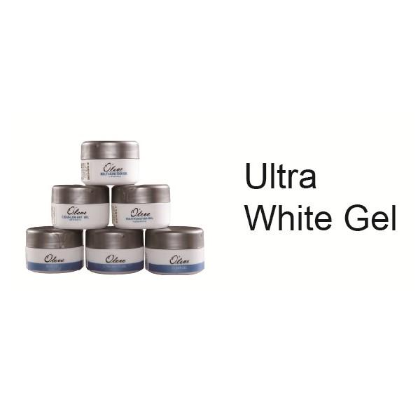BUY OLEVE ULTRA WHITE GEL 14g AND GET FREE TRAINING Philippines
