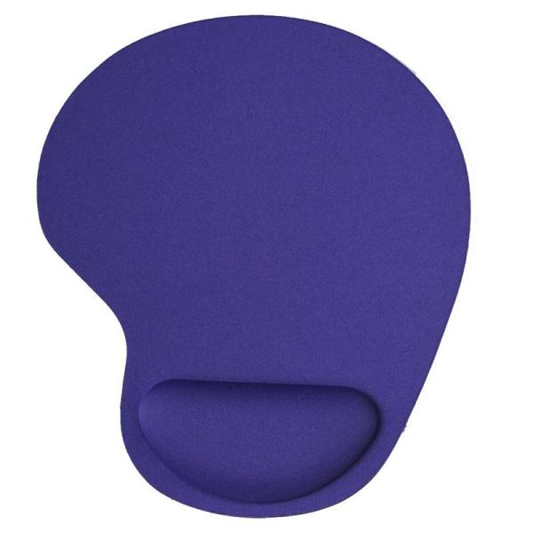High Quality Comfort Wrist Mouse Mat Mouse Pad Trackball Mat Size X The Colours Mouse This with 23cm Different of 18cm V2K9 Malaysia