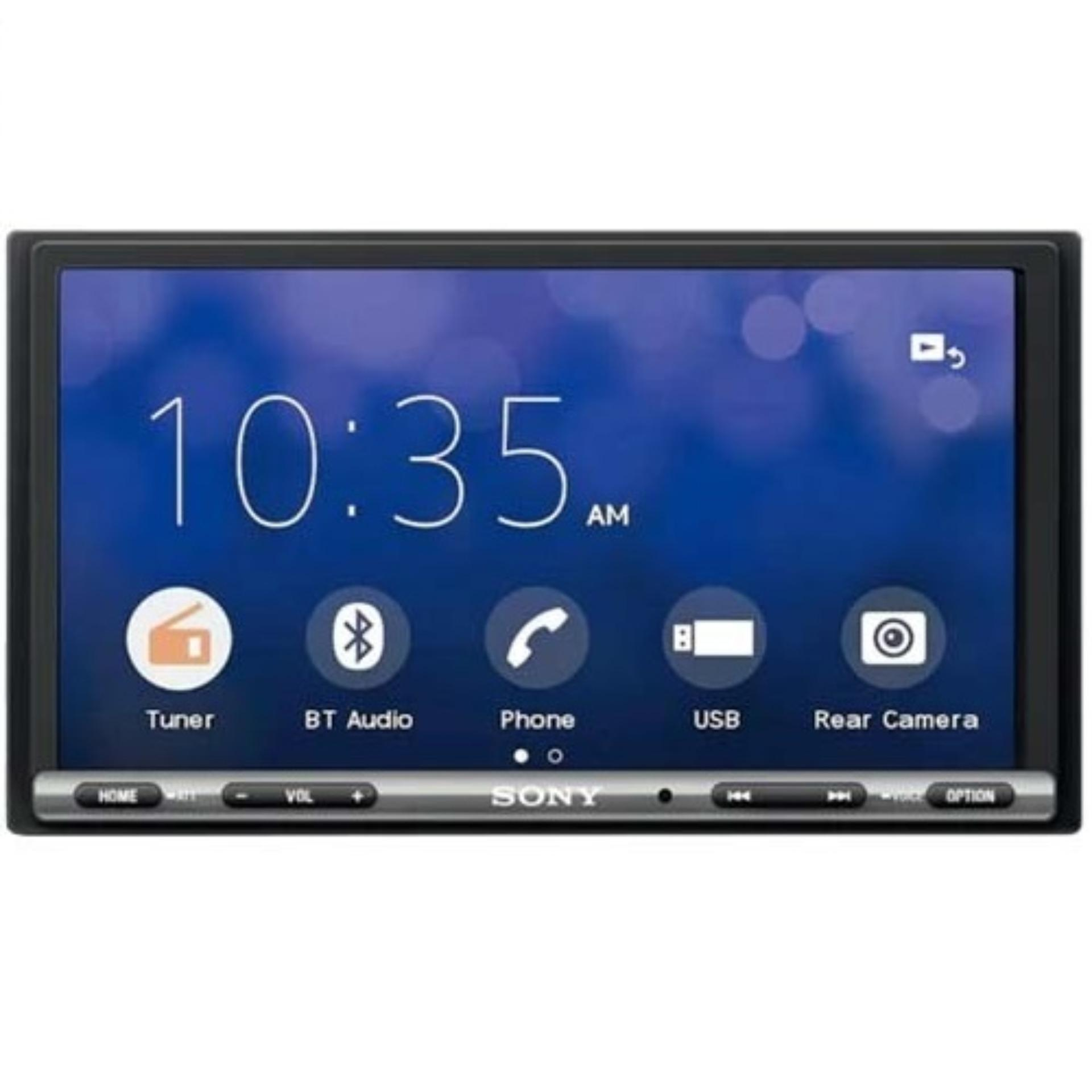 Sony Philippines - Sony Car Stereo for sale - prices & reviews | Lazada