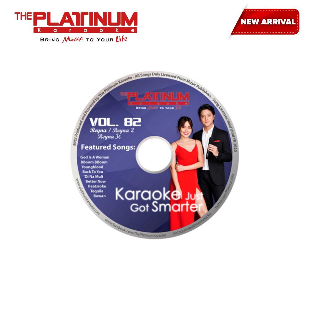 Platinum Philippines: Platinum price list - Karaoke Player