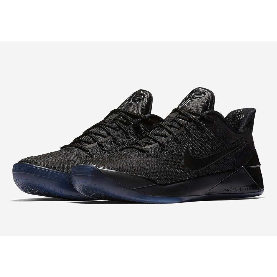 ee0a03652a2 KOBE AD (OEM) all black  Buy sell online Basketball Shoes with cheap ...