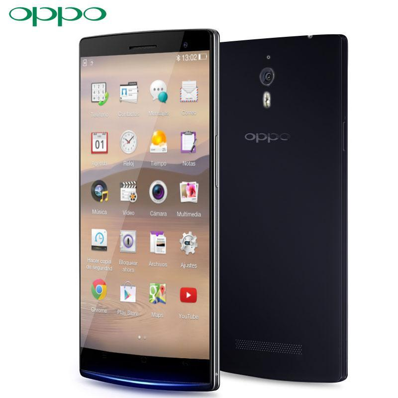 OPPO X909 Quad Core 5.5inch Smartphone 13M Camera Mobile Phone