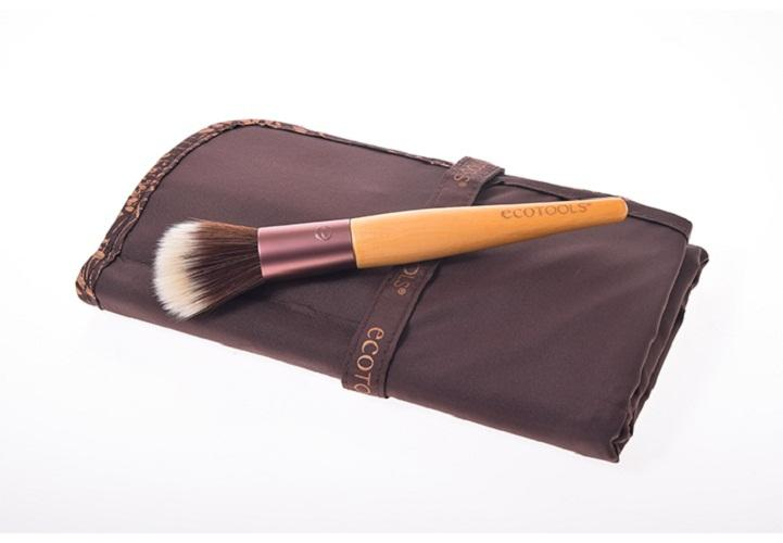 ECOTOOLS Collector's Brush Roll