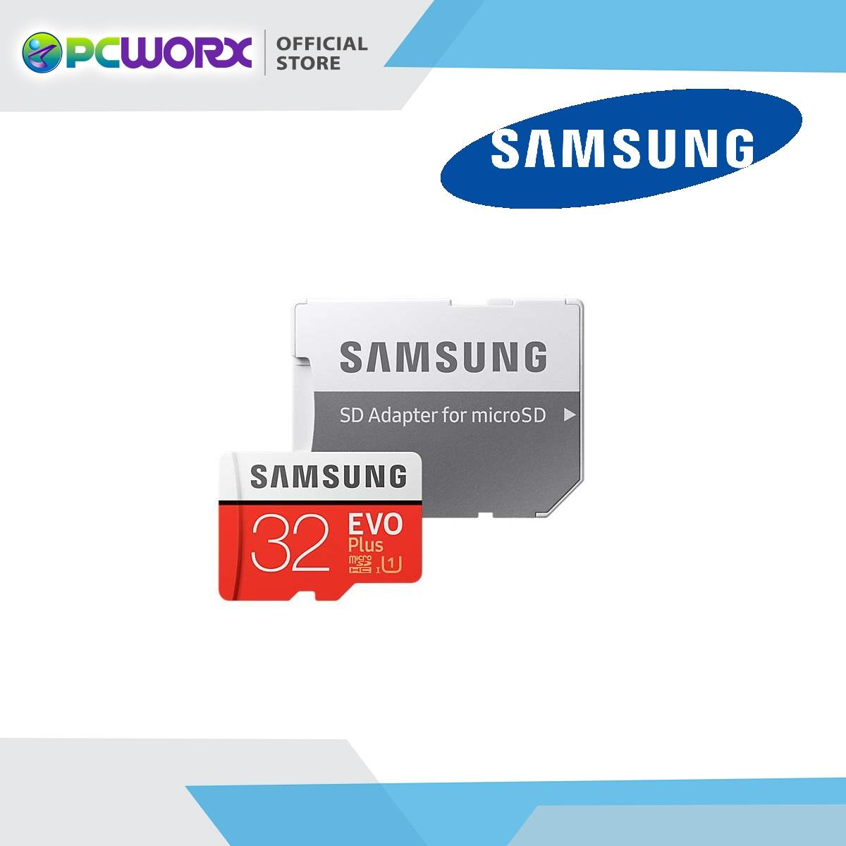 543d8ff82c6 Camera MicroSD. 6882 items found in Micro SD Cards. Samsung EVO Plus Micro  SDHC 32GB UHS-I Class 10 MB-MC32GA with Adapter