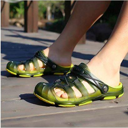 new men/'s light weight shower sandals 805