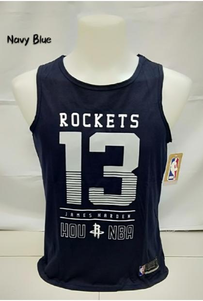 ae2f43704 Men s The Houston 13 Harden Sando Quick-Drying Cotton Fashion sando High  Quality