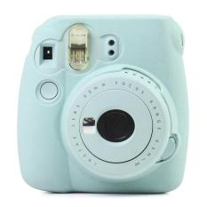 Camera/video bags protective case case for polaroid mini 8 1pcs casual classic noctilucent