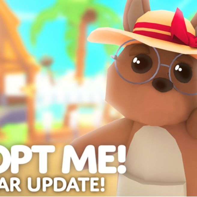 Adopt Me Pets Chat Me Before Buying I Also Sell Robux Lazada Ph