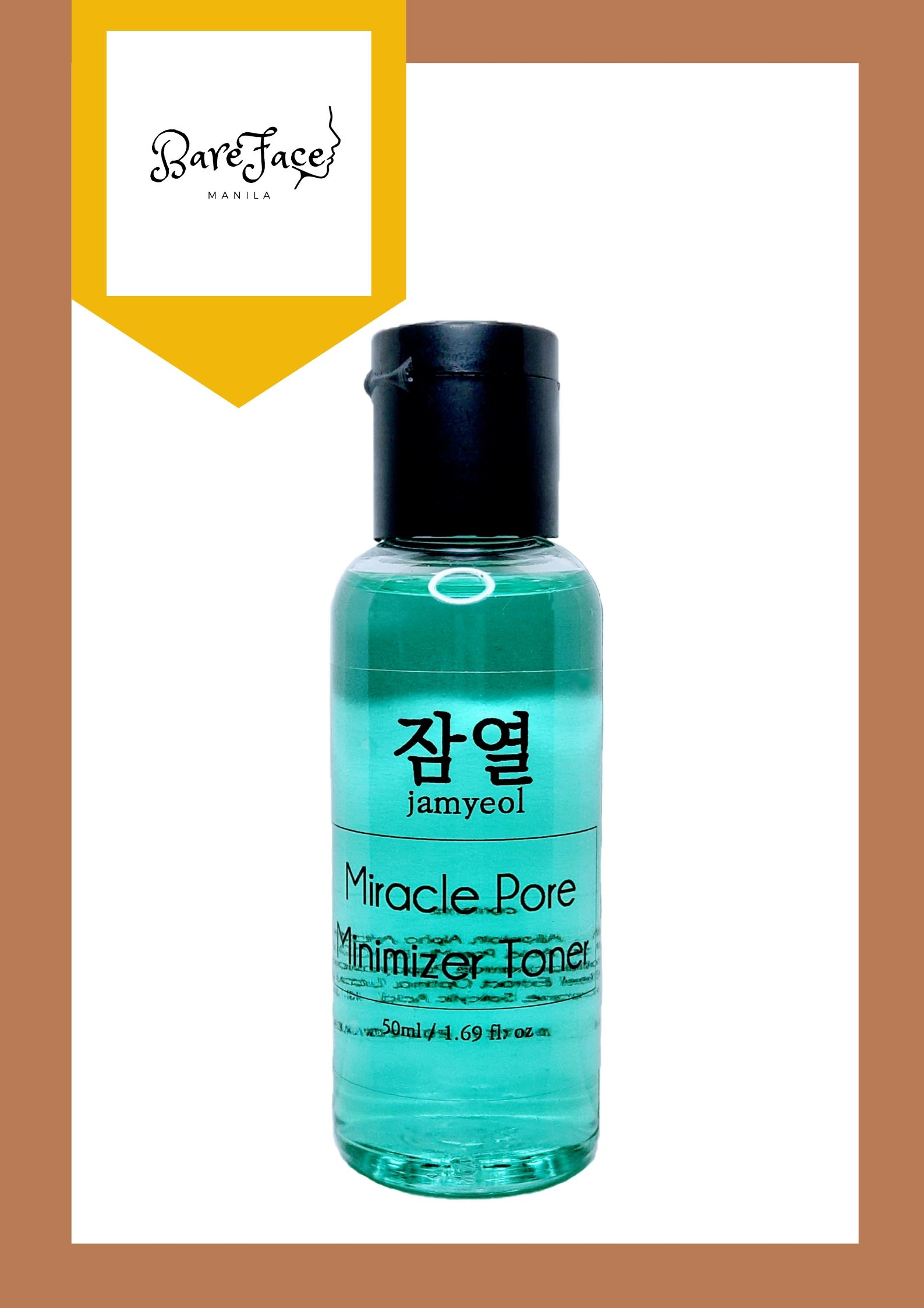 Miracle Pore Minimizer Toner Buy Sell Online Toner Mists With