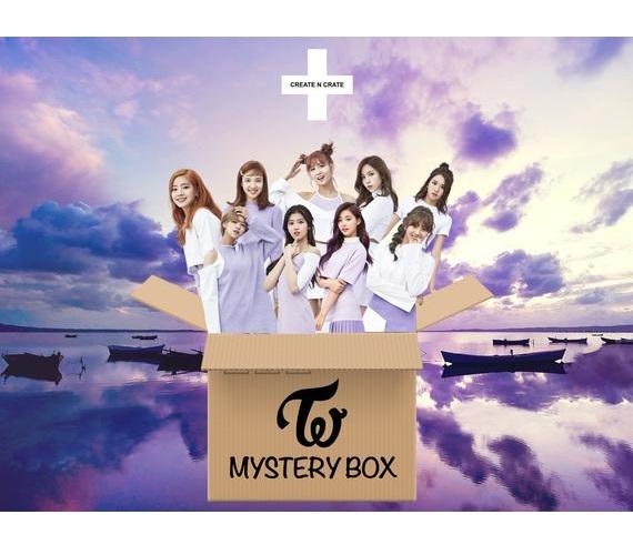 Twice Mystery Box (small) By Toys Express.