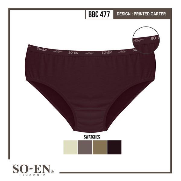59659fb6656b SO-EN Philippines: SO-EN price list - Underwear for sale   Lazada