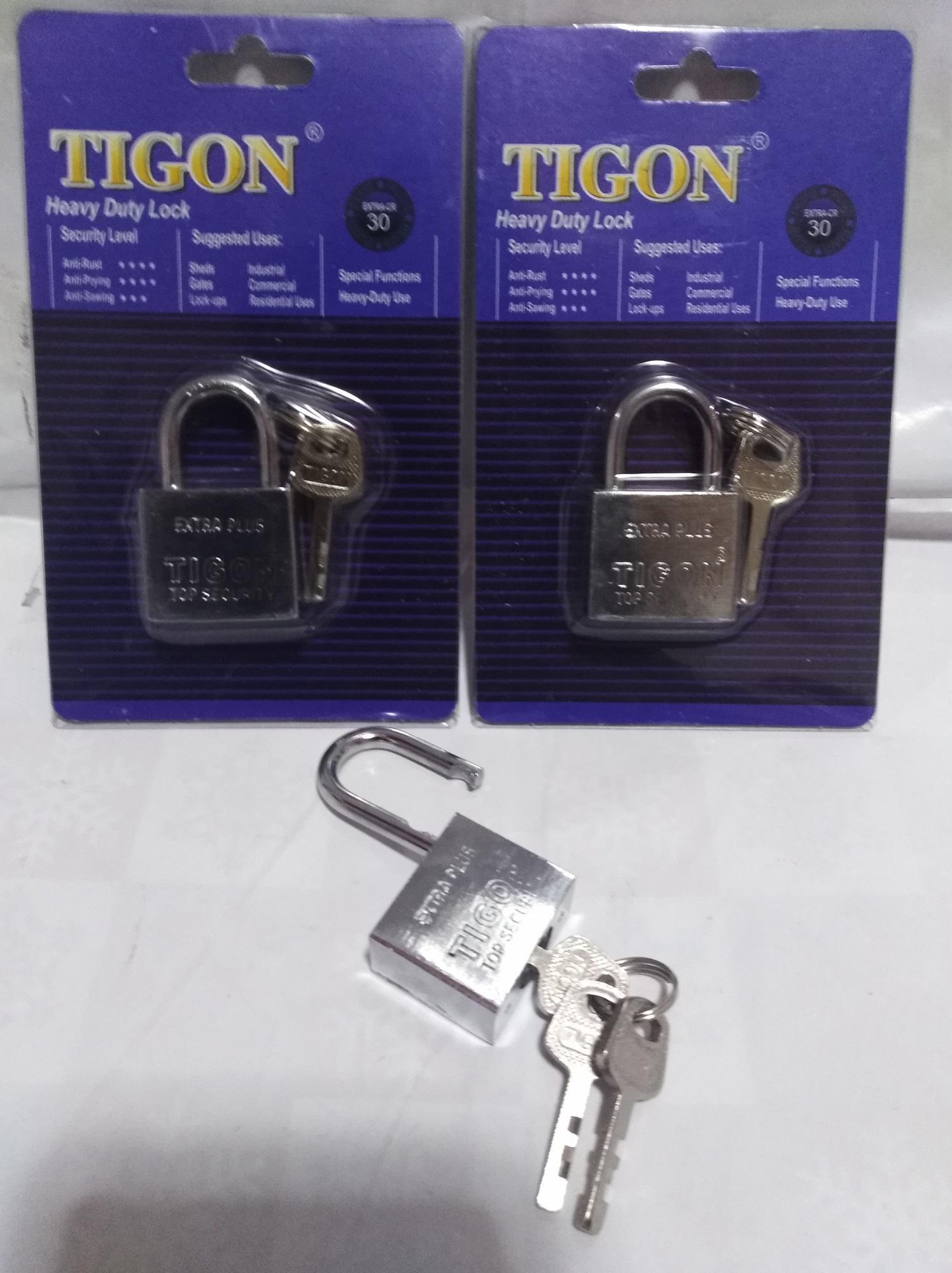 tigon heavy duty padlock Philippines