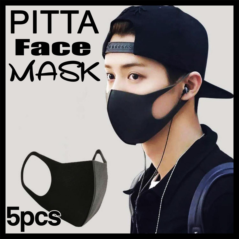 alan walker logo Printed Facial Reusable Face Protector for Running