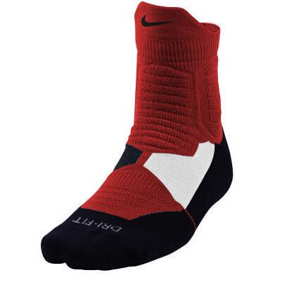 Nba Hyper Elite Sock By Vincents Shop.