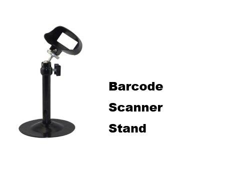 Freeshipping! JP-A1 usb barcode scanner stand barcode scanner cradle barcode reader bracket with JP-A1 wired barcode scanner XT Store