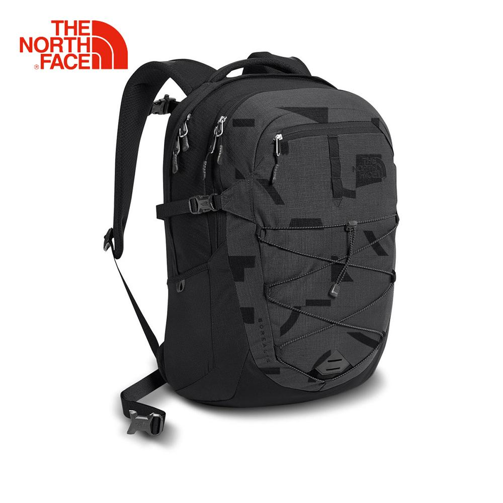 f2168250d The North Face Borealis Comfortable Padded FlexVent™ Laptop Tablet  Reflective Backpack