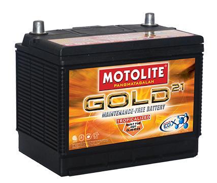 Motolite Philippines - Motolite Car Batteries for sale - prices ...