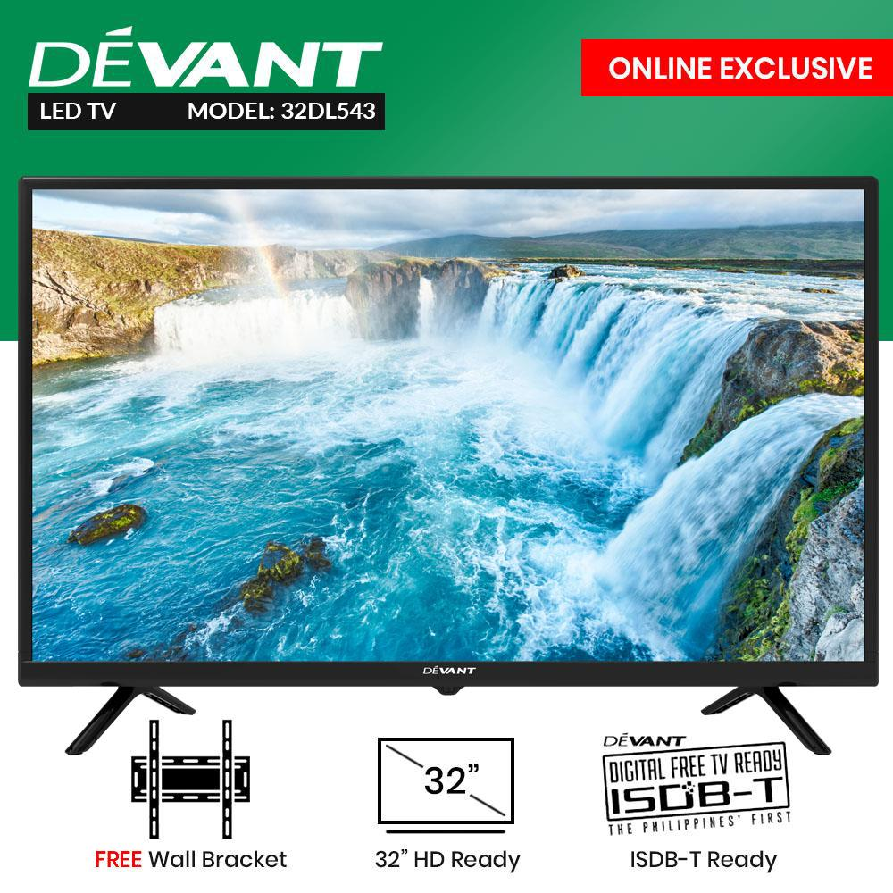 Devant Philippines: Devant price list - Devant LED TV & Speaker