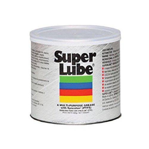 Super Lube 400grams All Purpose Grease Hi-temp