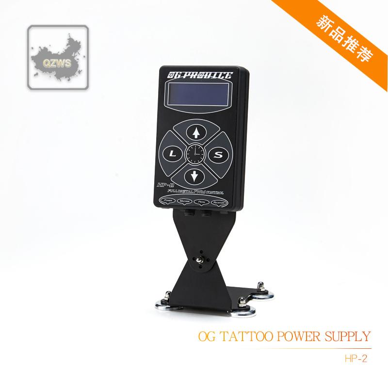 Buy Beijing Qiangzi Tattoo Material Og Tattoo Power Regulator Upgraded HP-2 Tattoo Machine Pressure Regulator Authentic Singapore