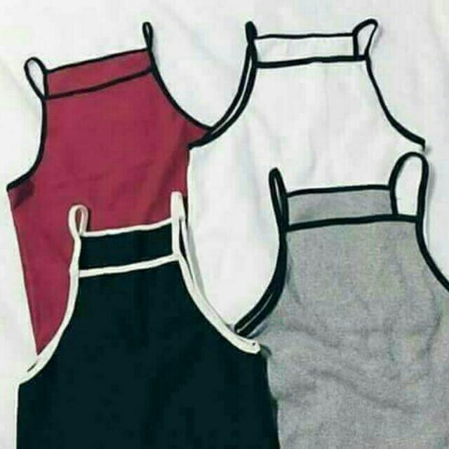 01d8c695147b03 Tank Tops for Women for sale - Camisole for Women Online Deals ...