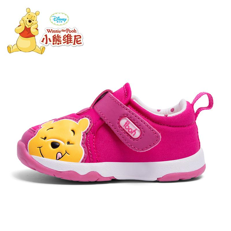 ec3d07166c5 Winnie The Pooh Children s Shoes Baby Shoes Children 1-3 Years Old boy men  Toddler