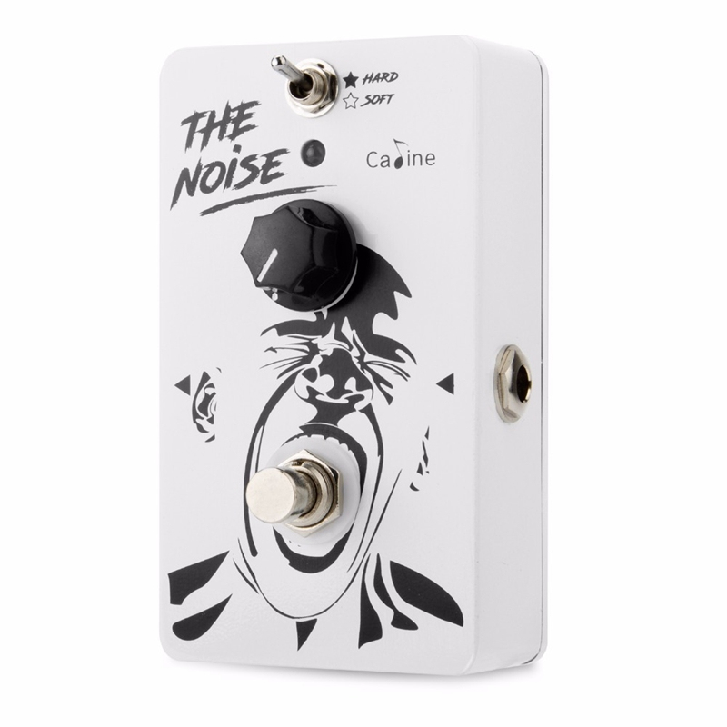 CALINE CP-39 NOISE GATE Guitar Effects Pedal Aluminum Alloy with Noise Reduction Function Malaysia