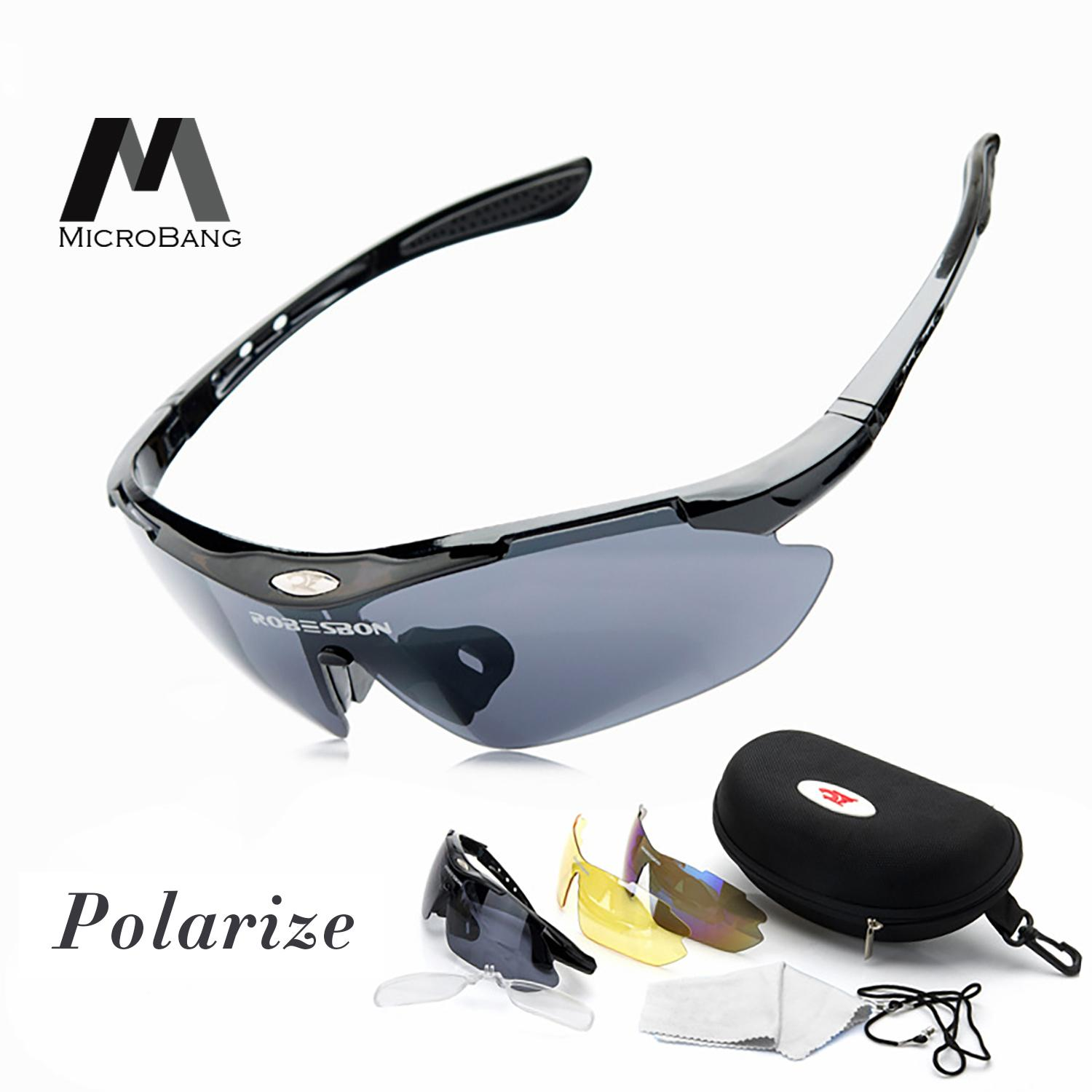 Clothing, Shoes & Accessories RockBros Pro Bike Cycling Sport Sunglasse Goggles NXT Lens Color Change