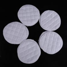 10 Pcs Soft Absorbent Cotton Washable Reusable Breastfeeding Nursing Pads (Intl) Philippines