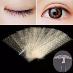 120 Pairs Lace Double Eyelid Tape Stickers Technical Eye Make Up Tool - intl Philippines