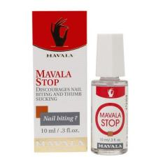 2 Pack of Mavala Stop for Nail Biting and Thumb Sucking10 ml/0.3 oz each Philippines