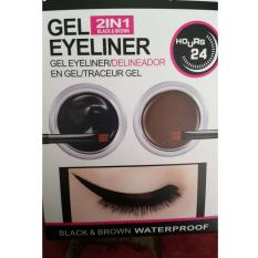 2in1 GEL EYELINER Philippines