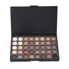 40 Color Professional Cosmetic Matte Eyeshadow #1 Philippines