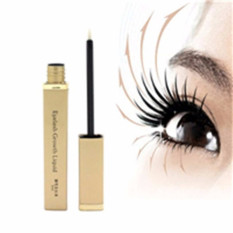 5ml Eyelash Enhancer Rapid Lash EyeBrow Growth Liquid Treatments Thicker Longer Gold Philippines