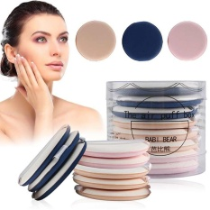 8Pcs Air Cushion Puff BB Cream Applicator Sponge Puff Facial Powder Makeup Tool - intl Philippines