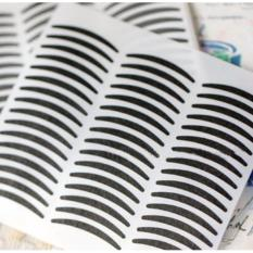 96 Pairs Women Fashion Invisible Double Eyelid Tape Make Up Tools Eye Sticker Philippines